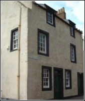 13 East Green Anstruther