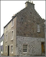 Buckie House Corner Anstruther