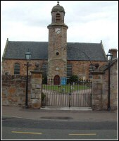 Elie Church